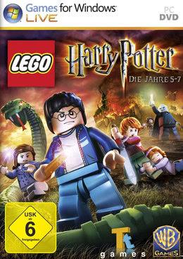 Lego Harry Potter - Die Jahre 5-7 für PC(WIN)