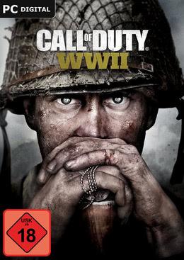 Call of Duty WW2 für PC(WIN)