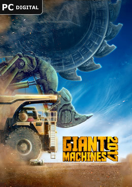Giant Machines 2017 für PC(WIN)