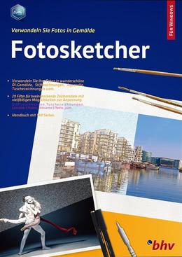 FotoSketcher für PC(WIN)