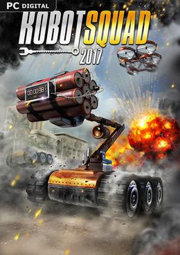 Robot Squad Simulator 2017 für PC(WIN)