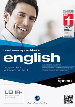 Business Sprachkurs English für PC(WIN)