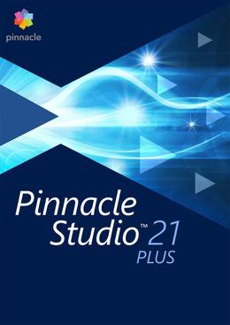 Pinnacle Studio 21 Plus für PC(WIN)