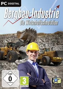 Bergbau-Industrie - Die Wirtschaftssimulation für PC(WIN)