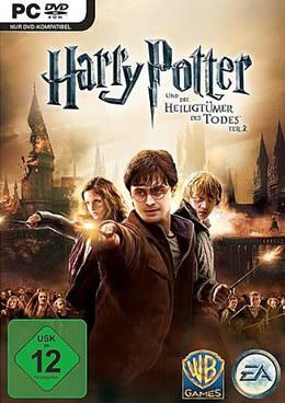 Harry Potter und die Heiligtümer des Todes Teil 2 für PC(WIN)