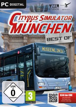 Citybus Simulator München für PC(WIN)