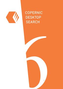 Copernic Desktop Search 6 Version 6 für PC(WIN)