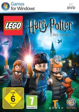 Lego Harry Potter - Die Jahre 1-4 für PC(WIN)