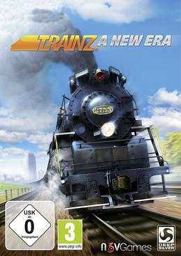 Trainz: A New Era für PC(WIN)