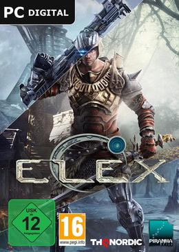 Elex für PC(WIN)