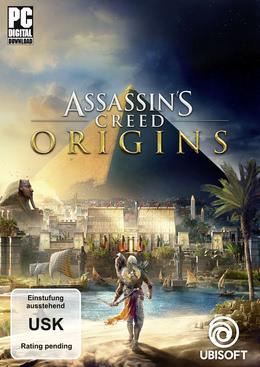Assassin's Creed Origins für PC(WIN)