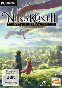 Ni No Kuni 2 - Preorder für PC(WIN)