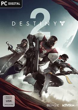 Destiny 2 für PC(WIN)