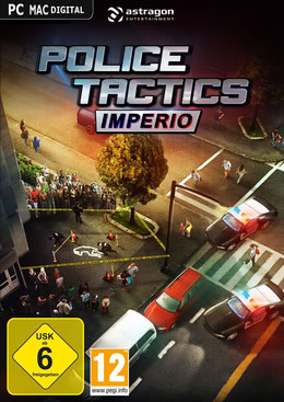 Police Tactics: Imperio für MULTIPLATFORM