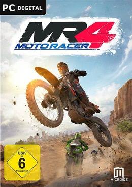 Moto Racer 4 für PC(WIN)