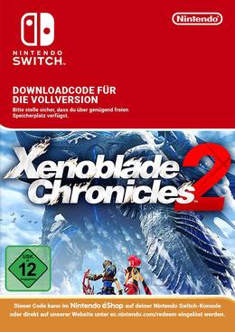 Xenoblade Chronicles 2 für SWITCH