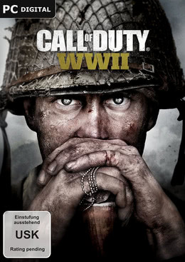 Call of Duty WW2 für PC(WIN)
