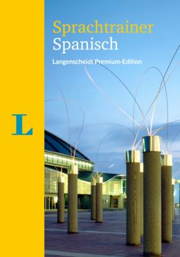 Sprachtrainer Spanisch A2 Premium Edition für PC(WIN)