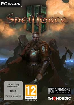 Spellforce 3 für PC(WIN)