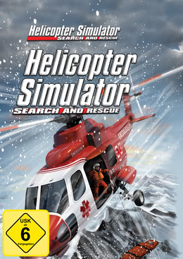 Helicopter Simulator: Search and Rescue für PC(WIN)