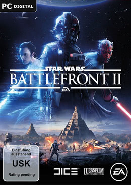 Star Wars Battlefront 2 für PC(WIN)