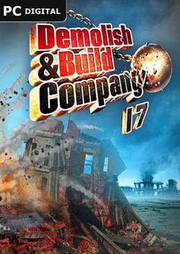Demolish & Build Company 17 für PC(WIN)