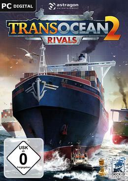 TransOcean 2: Rivals für PC(WIN)