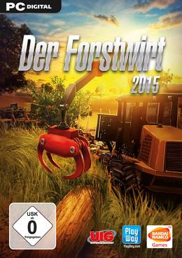 Der Forstwirt 2015 für PC(WIN)