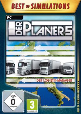 Der Planer 5 für PC(WIN)