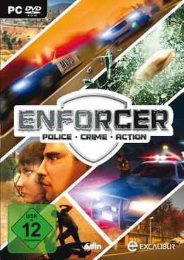 Enforcer: Police Crime Action für PC(WIN)