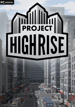 Project Highrise für PC(WIN)