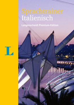 Sprachtrainer Italienisch A1 Premium Edition für MAC
