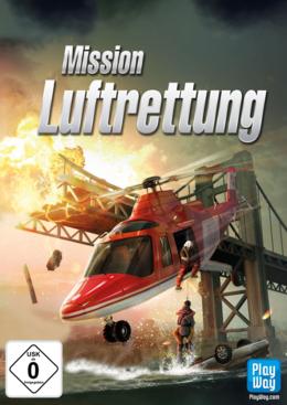 Mission Luftrettung für PC(WIN)
