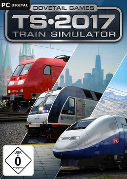 Train Simulator 2017 für PC(WIN)