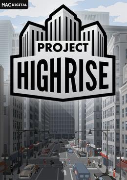 Project Highrise für MAC