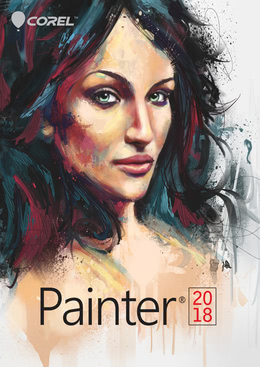 Painter 2018 für PC(WIN)