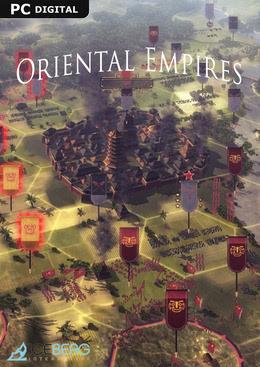 Oriental Empires für PC(WIN)