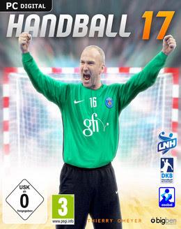 Handball 17 für PC(WIN)