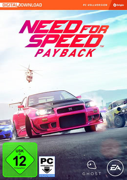 Need for Speed: Payback für PC(WIN)