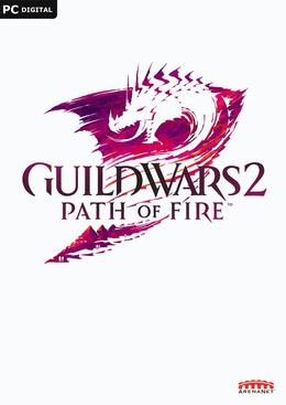 Guild Wars 2:  Path of Fire für PC(WIN)
