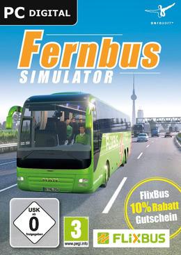 Der Fernbus Simulator für PC(WIN)